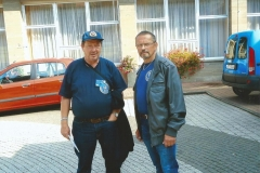 Dieter & Harald in Luisenthal