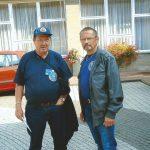 Hochseefischerstammtischtreffen in Luiesenthal